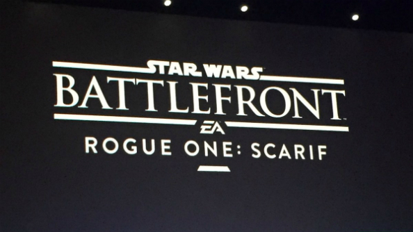 Star Wars Battlefront Rogue One: Scarif out this Holiday, Amy Hennig's game coming 2018