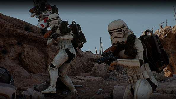 Star Wars Battlefront now looks better than real life thanks to Toddyhancer mod