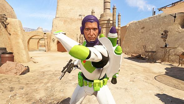 battlefront 2 buzz lightyear mod