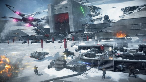 Battlefront 2 microtransactions coming back