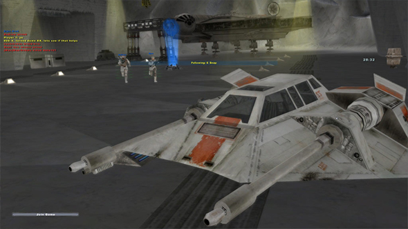 GOG are responsible for Battlefront II classic's new