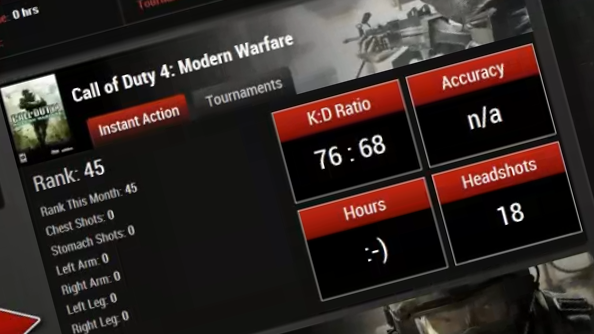 Xfire unveil Battleground, their new gaming tournament hub