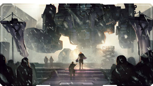How anime landed BattleTech and the MechWarrior games in legal trouble