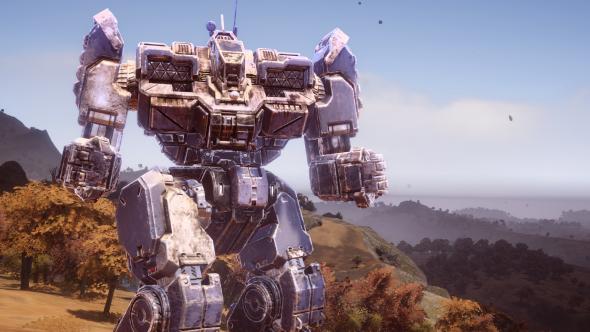 BattleTech preview
