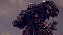 battletech speed up