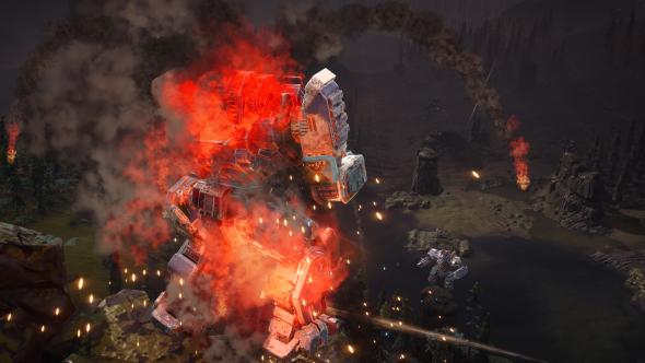 BattleTech Steam
