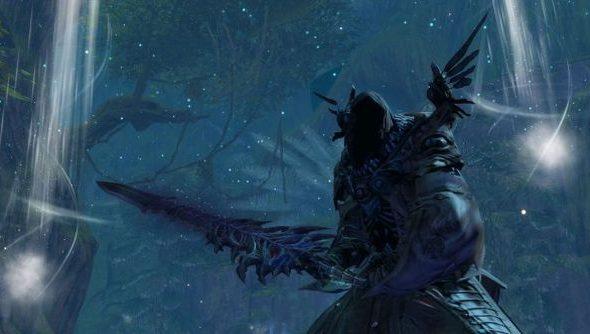 Guild Wars 2 Necromancer Reaper