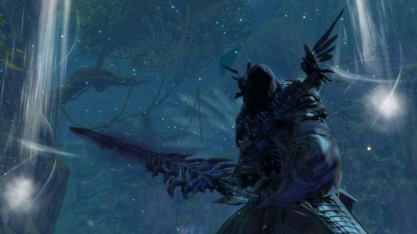 Fear the Reaper - meet Guild Wars 2's Necromancer elite specialization