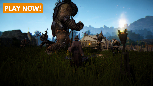 Black desert online beginners guide pcgamesn black desert onlines thankfully brief tutorial would have you believe that this very pretty game is an action mmo with some dodgy writing and it can be gumiabroncs Image collections