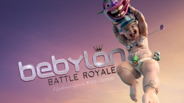 Bebylon: Battle Royale