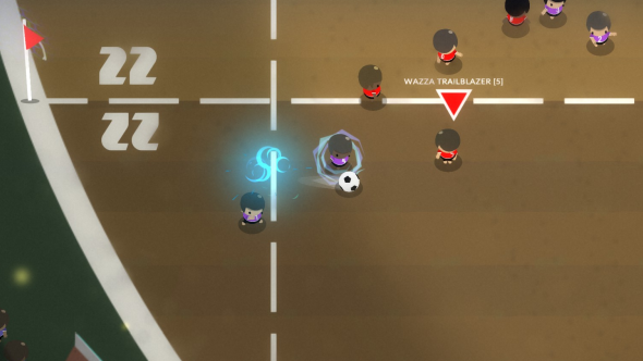 Behold the Kickmen Steam