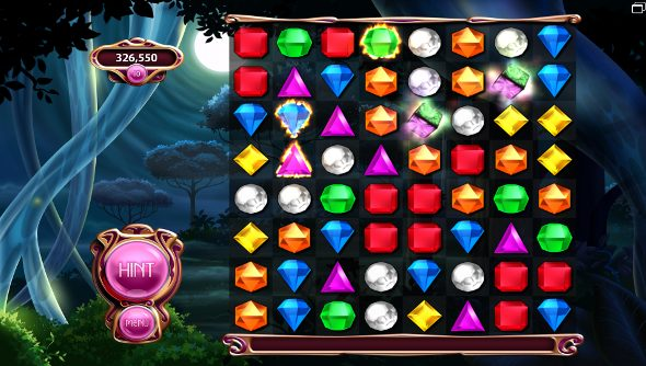 free jewels bejeweled 3 is on the house on origin pcgamesn