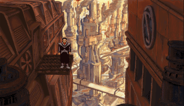 Beneath a Steel Sky 2 confirmed, as Broken Sword Kickstarter ends at double its target