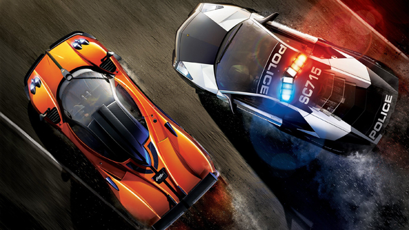 Racing games for PC: 10 of the best for 2015