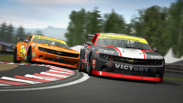 Best Racing Games Driver Race Injection