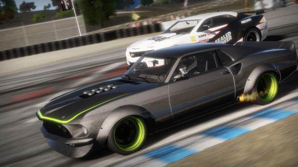 Racing Games For Pc Ten Of The Best For Pcgamesn