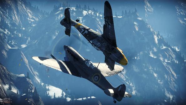 best world war 2 games pc war thunder