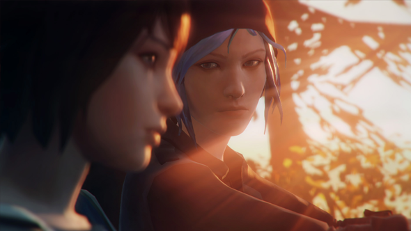 best adventure games pc life is strange
