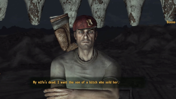 best fallout companions followers boone