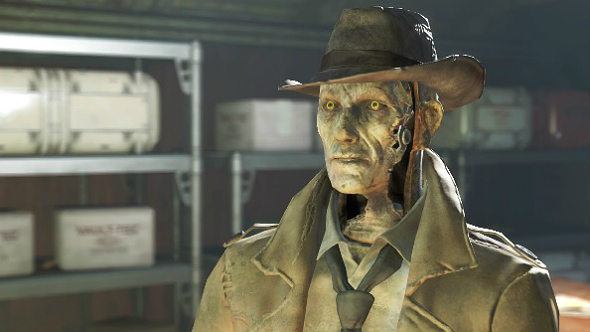 best fallout companions followers nick valentine