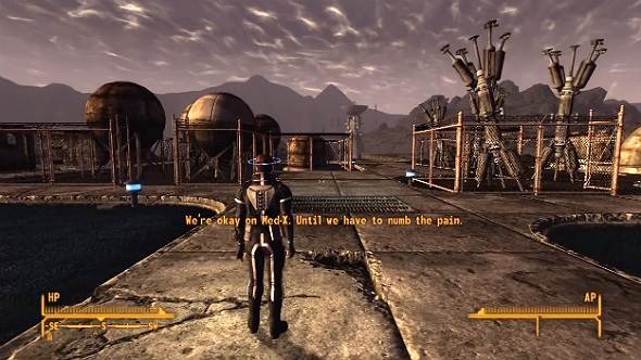 best fallout companions followers stealth suit mkii