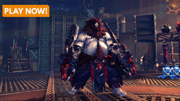 Blade & Soul beginner's guide: tips and tricks for dominating the