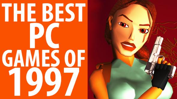 best games 1997