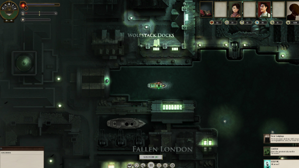 best games for laptops sunless sea
