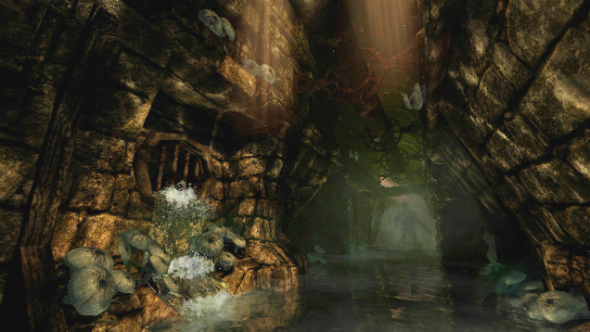 Free games: Get the Amnesia Collection on Steam | PCGamesN