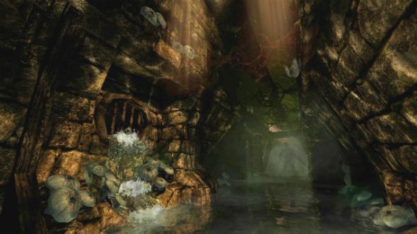 best horror games amnesia the dark descent