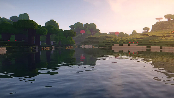 Best minecraft shaders kuda