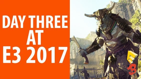 best PC game e3 2017