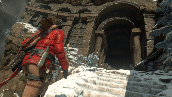 Best PC games 2016 Rise of the Tomb Raider