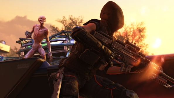Best PC games 2016 XCOM 2