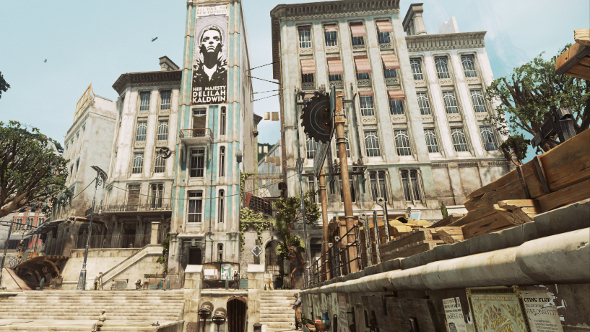Best PC games Dishonored 2