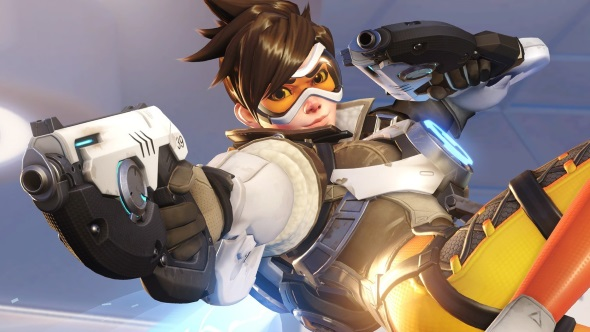 best pc games overwatch