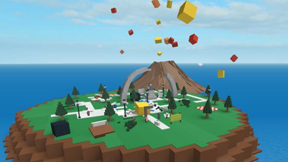 best survival games roblox