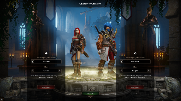 Best RPG Divinity: Original Sin