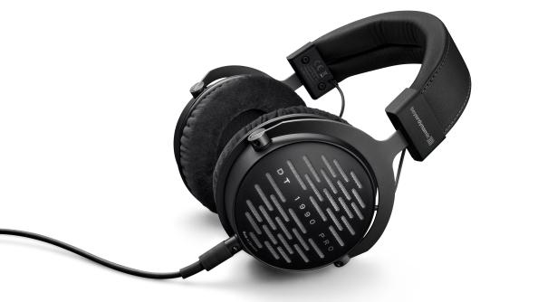 Beyerdynamic's new DT 1990 Pro headphones releasing in September for the golden-eared