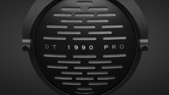 Beyerdynamic DT 1990 Pro open back