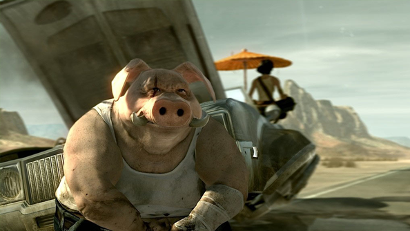 Beyond Good & Evil 2 E3 reveal teased by Ubisoft