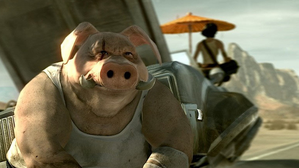 Michel Ancel on making Beyond Good & Evil 2 a game with memorable moments and strong consequences