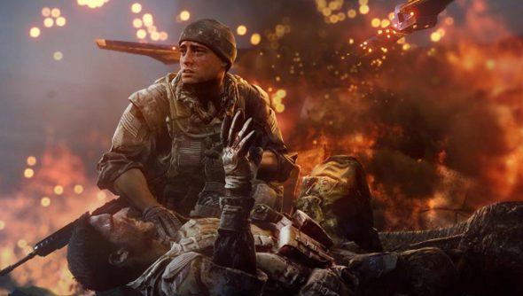 Battlefield 4 patch