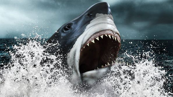 Battlefield 4 Megalodon resurfaces in the latest CTE patch