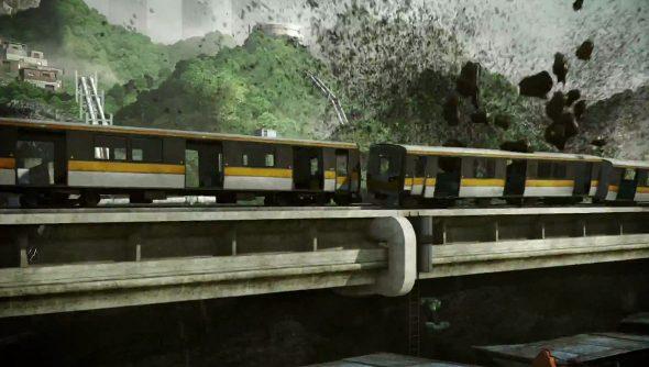 Battlefield 4: Dragon's Teeth teaser