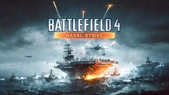 Battlefield 4: Second Assault out February 18th, Naval Strike out late March