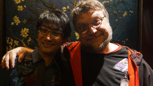 Del Toro and Kojima will still be working together, just not on Silent Hills