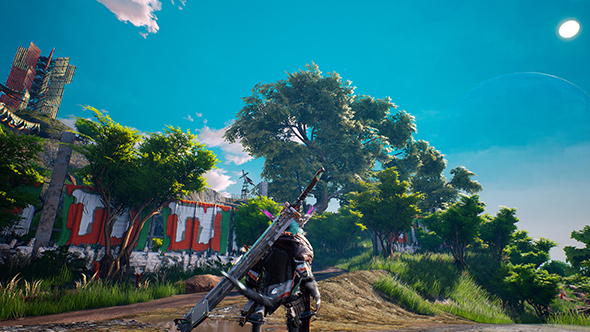 upcoming pc games biomutant