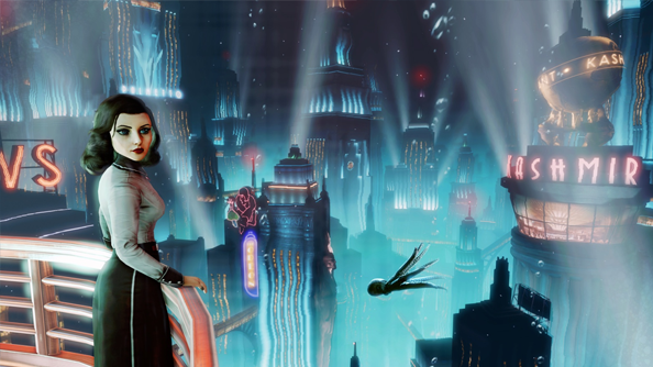 Bioshock Infinite: Burial at Sea sees Booker and Elizabeth fight through Rapture; Clash in the Clouds DLC released