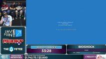Bioshock SGDQ 2016 Windows 10